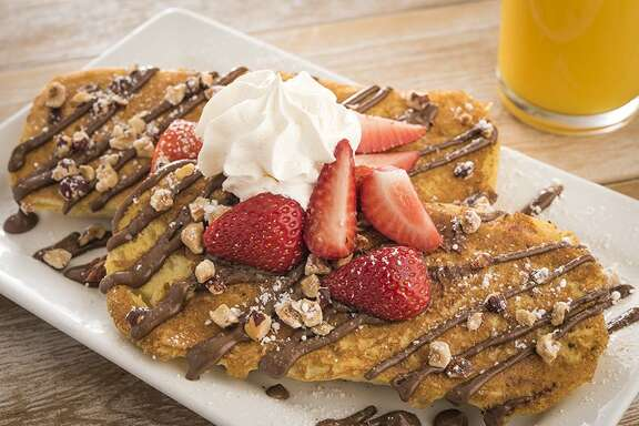 12.  First Watch -Pearland    Cuisine: Breakfast & Brunch, Cafes, American   Opened:  July   Where: 2560 Pearland Pkwy  Credit: First Watch/Yelp