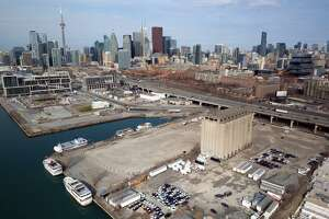 Toronto has worked for more than 15 years to revitalize the post-industrial waterfront, including areas of derelict buildings, polluted lands, parking lots and warehouses that were seemingly cut off from the rest of the city by a highway, according to Matti Siemiatycki, a former member of the Waterfront Toronto board.