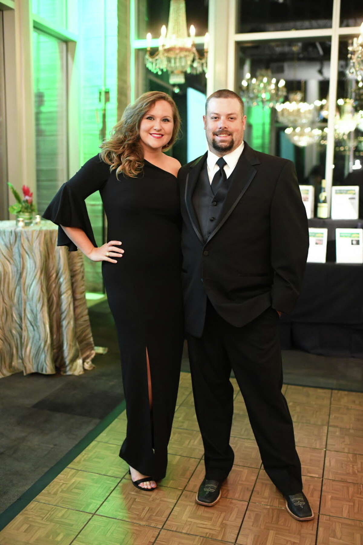 The Barbara Bush Houston Literacy FoundationÂ?'s Young Professionals Group hosted its 3rd annual black-tie Jungle Book-themed gala at The Dunlavy