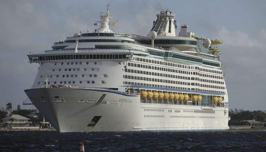 Royal Caribbean is offering savings of 40 percent for the second guest and 25 percent savings for the third and fourth passengers, plus up to $400 onboard credits per stateroom, depending on cruise length. Deal applies to all sailings (except China) departing on or after Dec. 24. Book Nov. 24-27 at royalcaribbean.com. Photo: Joe Cavaretta, Associated Press