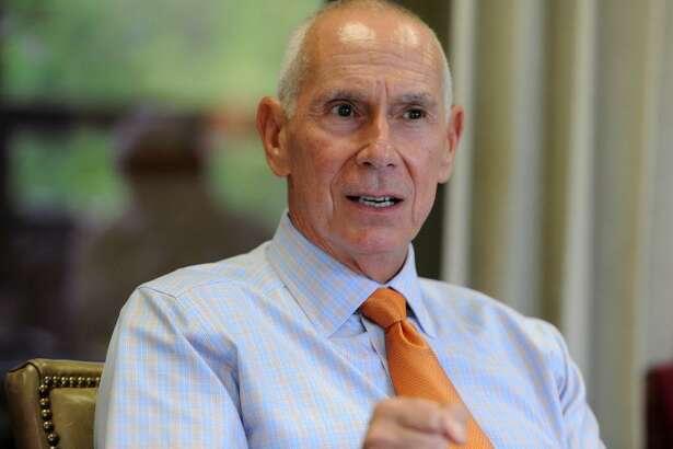 Board of Regents President Mark Ojakian.