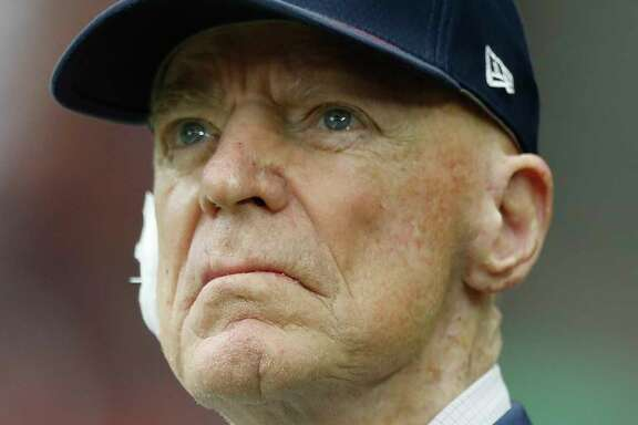 Bob McNair said he regretted using the expression and did not mean to offend anyone.