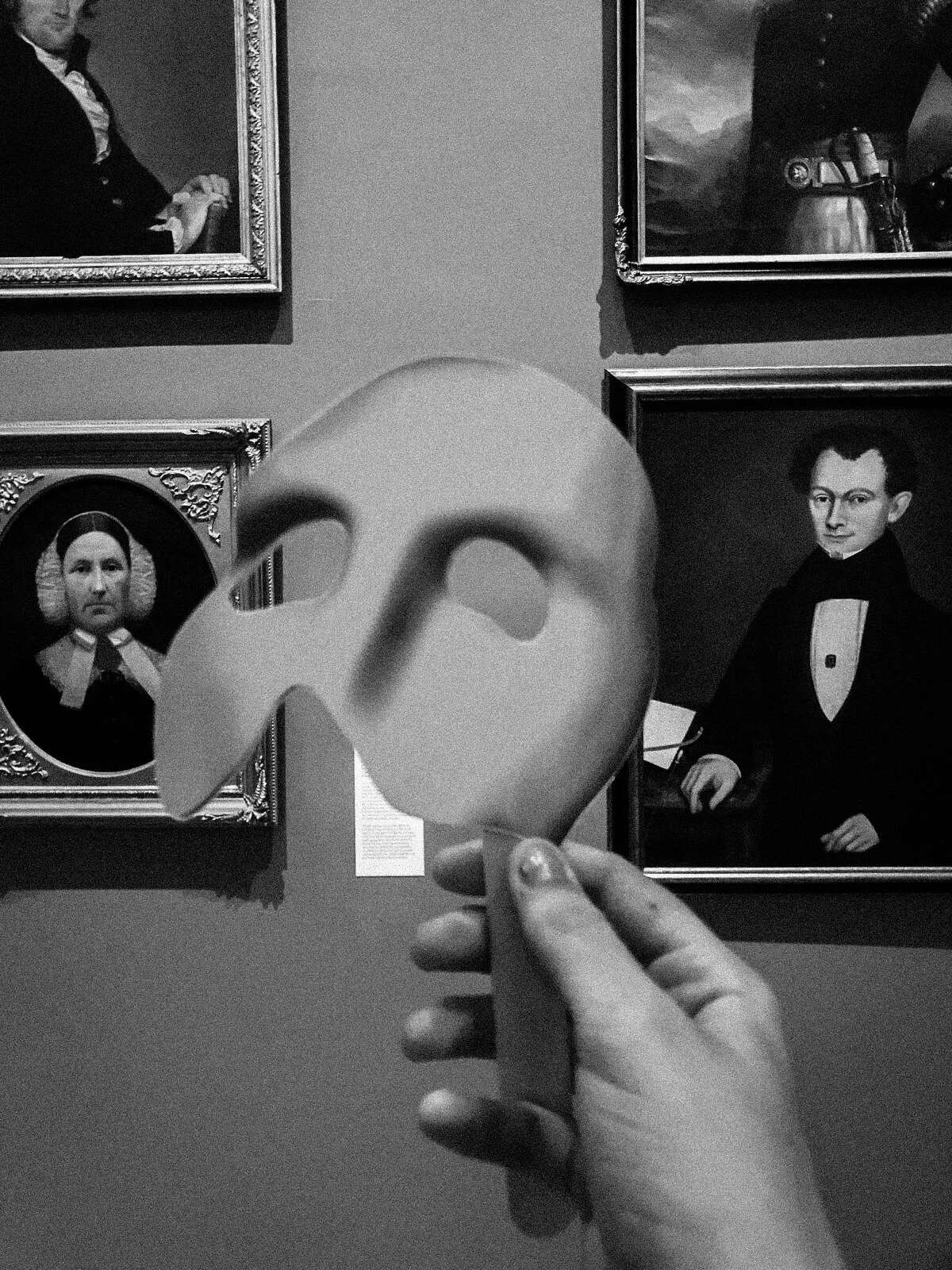 The Mattatuck Museum celebrates Phantomphest on Friday, Oct. 27 at the museum in Waterbury.