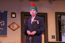 """The Ivoryton Playhouse presents the comedy, """"The Game's Afoot"""" opening Nov. 1."""
