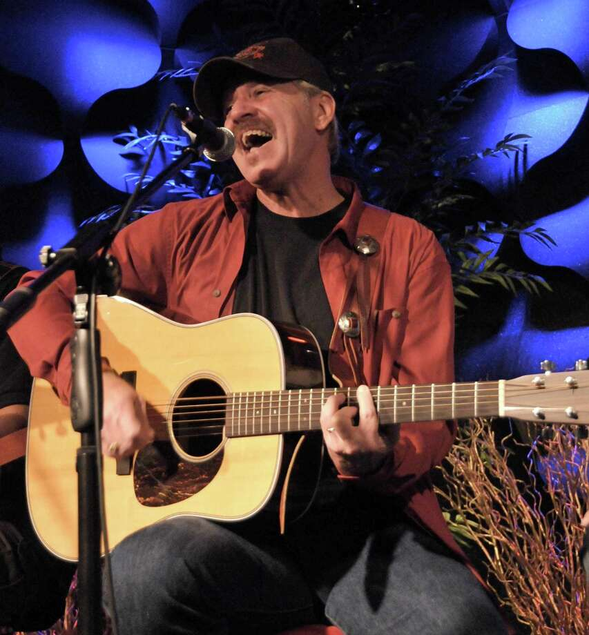 John Ford Coley is performing at the Parrott Delaney Tavern in New Hartford on Nov. 3. Photo: Contributed Photo / Not For Resale