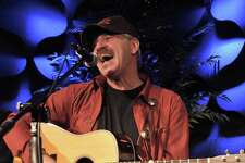 John Ford Coley is performing at the Parrott Delaney Tavern in New Hartford on Nov. 3.