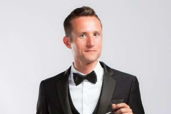 Jonathan Brennan, music director.