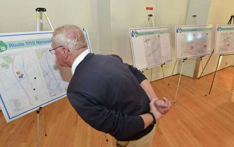 DOT: All alternatives remain on table for Route 7-Merritt