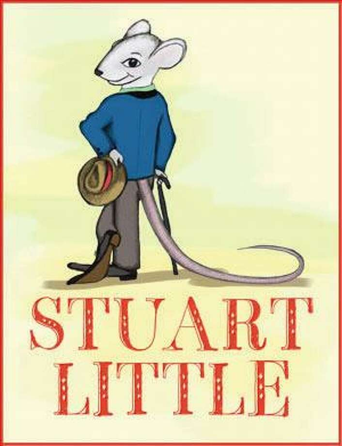 """The Warner Theatre will present """"Stuart Little"""" Nov. 17-19, staged by the Center for Arts Education. Photo: Contributed Photo / Not For Resale"""