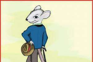 """The Warner Theatre will present """"Stuart Little"""" Nov. 17-19, staged by the Center for Arts Education."""