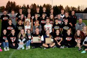 Greater Thumb Conference Cross Country Meet 2017