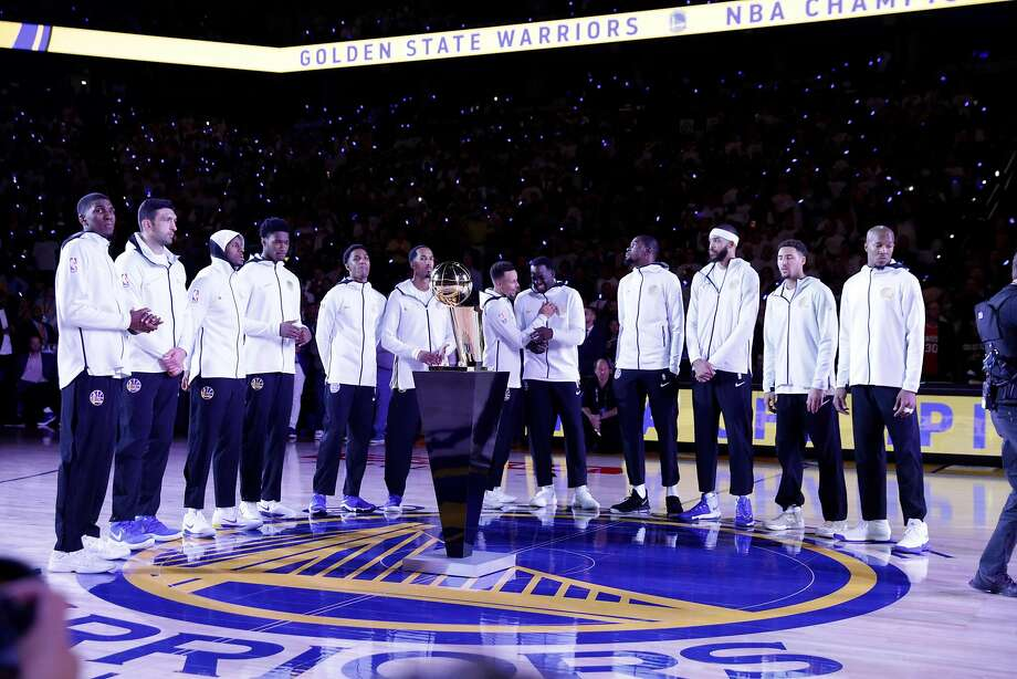 Want to go to the Warriors season opener? Tickets available for under $100