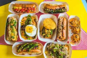 Spicy Dog is set to open near Montrose and Westheimer.