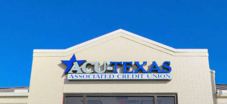 Associated Credit Union of Texas is open at 1450 FM 1462 in Alvin.