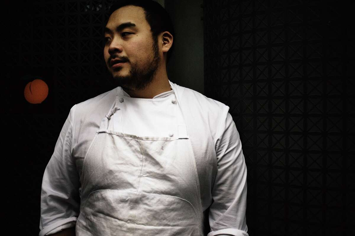 David Chang, the chef and founder of Momofuku, will participate in 2017 Southern Smoke in Houston.