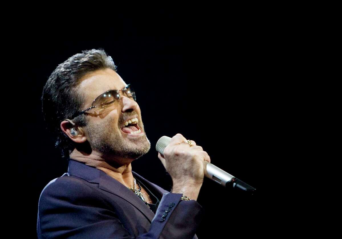 George Michael's Beverly Hills adventure Singer George Michael was arrested in a Beverly Hills park, after being caught in a