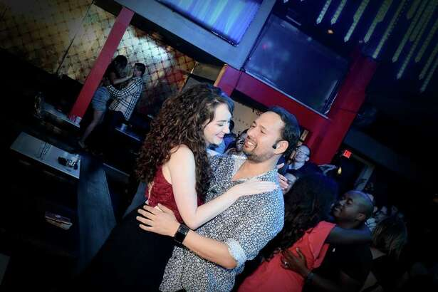 Latin Dance Factory presents, Rooftop Party! Salsa & Bachata Social Mixer
