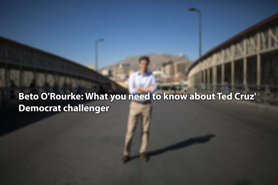 Things to know about Beto O'Rourke