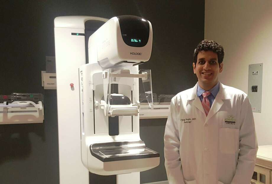 Doctor Defends Mammograms For Women Under 50 Houston Chronicle