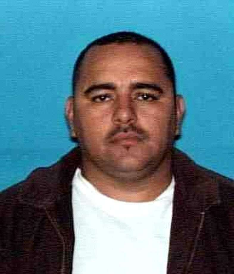 Jose Flores, 41, is wanted for questioning in connection with a murder in San Jacinto County.PHOTOS: People charged with murder in and around Houston