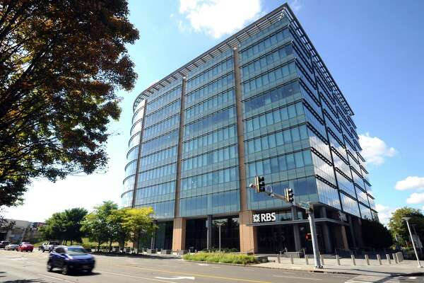 Royal Bank of Scotland's Americas headquarters are located at 600 Washington Blvd., in downtown Stamford.