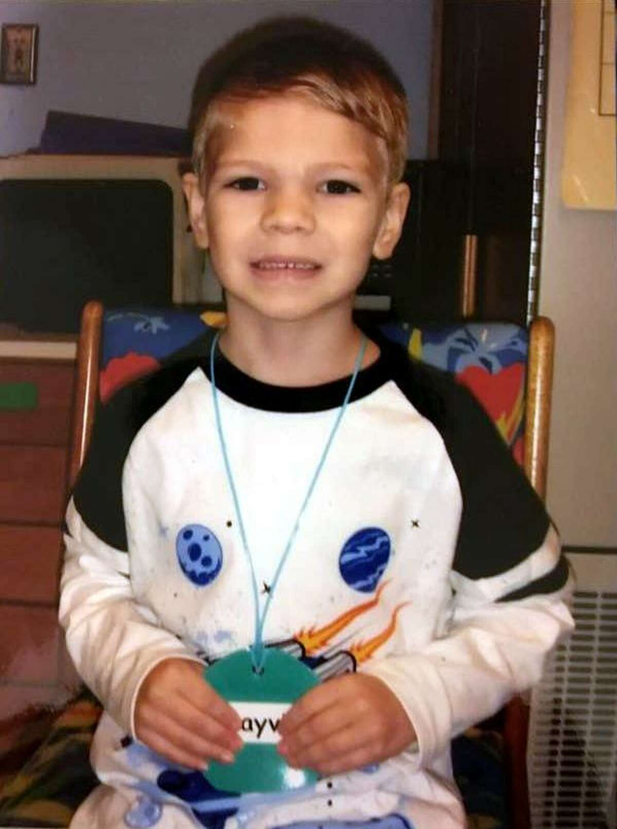 Six-year-old Dayvid Pakko's body was found Tuesday in a Lynnewood, Wash., dumpster.