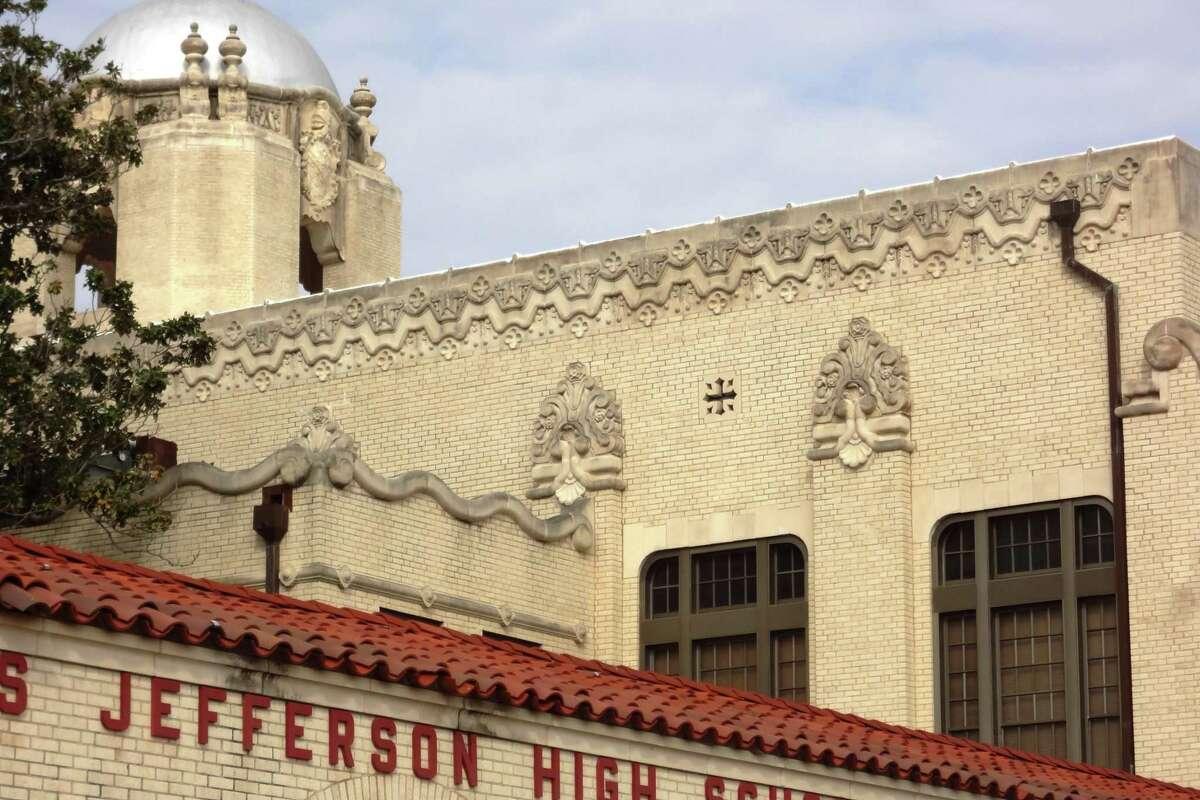 Jefferson High School\'s architectural grandeur a source of pride ...