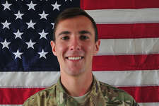 Army Cpl. Dillon Baldridge, 22, of Youngsville, North Carolina, killed in Afghanistan in 2017.
