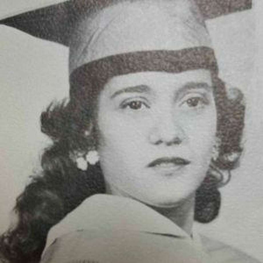 Irma M. Rodriguez rose from poverty to graduate from college and become a teacher, working in the Edgewood School District for 30 years. Photo: Courtesy Photo