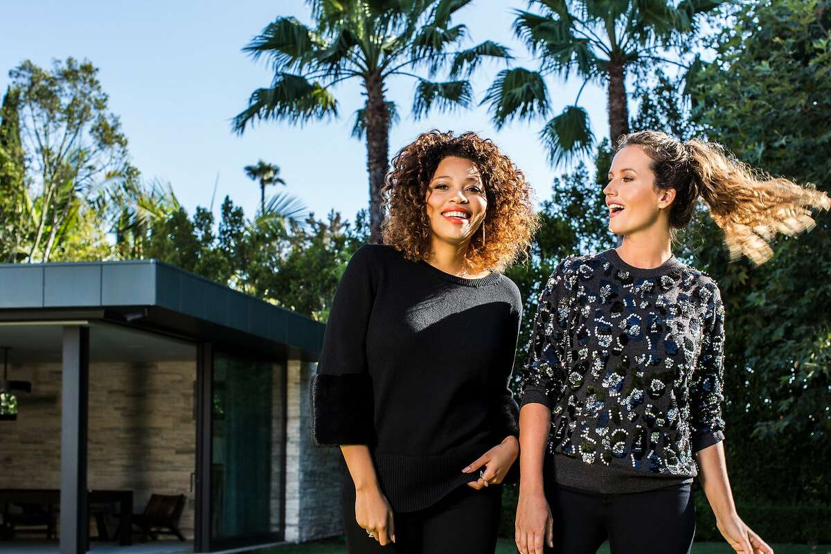 11 Honore is a new clothing etailer that caters to plus size women, offering designer clothing from names such as Zac Posen, Brandon Maxwell and Michael Kors. It was founded by marketing executive Patrick Herning and former American Vogue editor Kathryn Retzer and launched in August, 2017.
