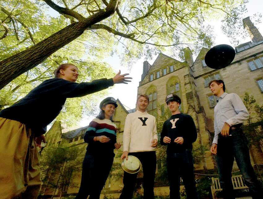 Yale University Conn. rank: #1 Overall rank: #2 Cost: $71,290 (Source: Forbes)