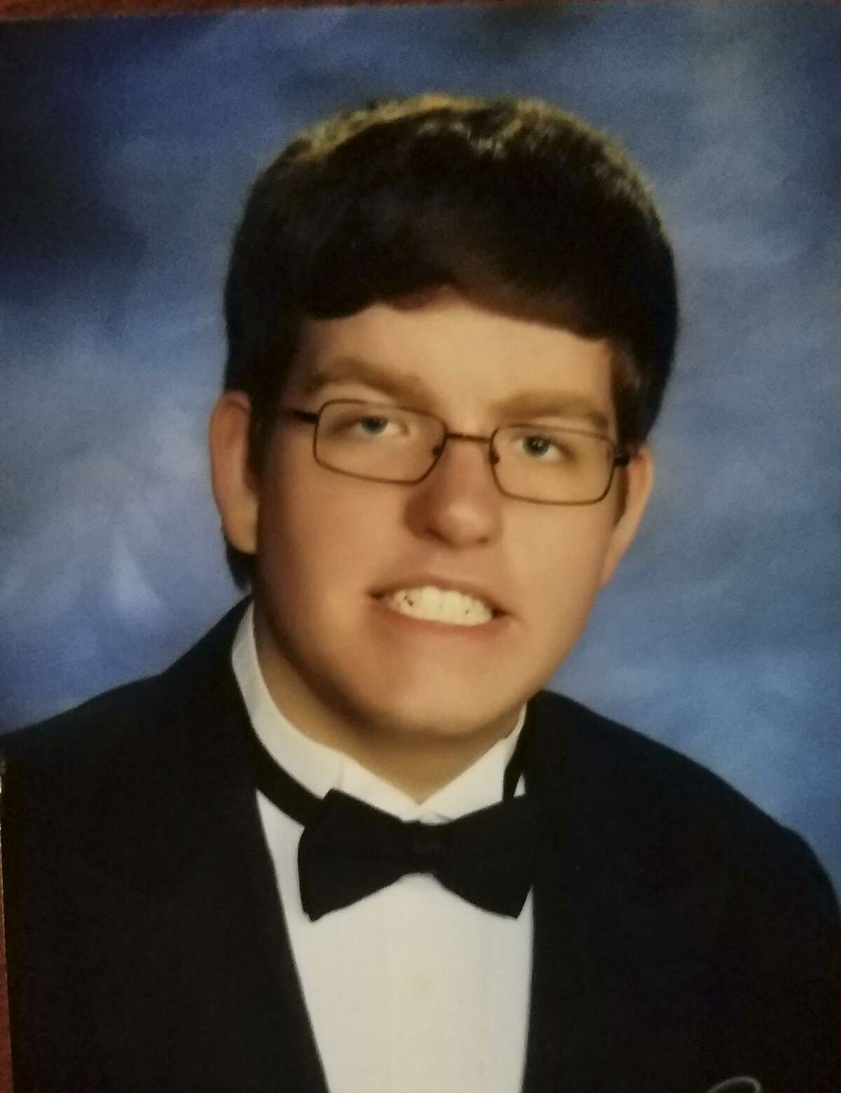 Andrew Henckel, 19, like his nephew, has autism, and the two reportedly had gotten along well.