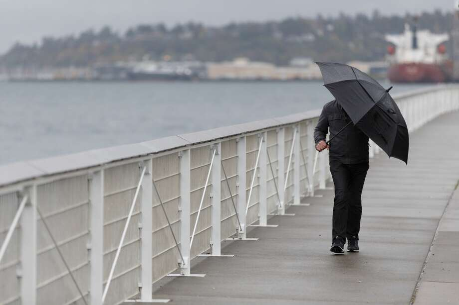 Reports of our rain have not been exaggerated