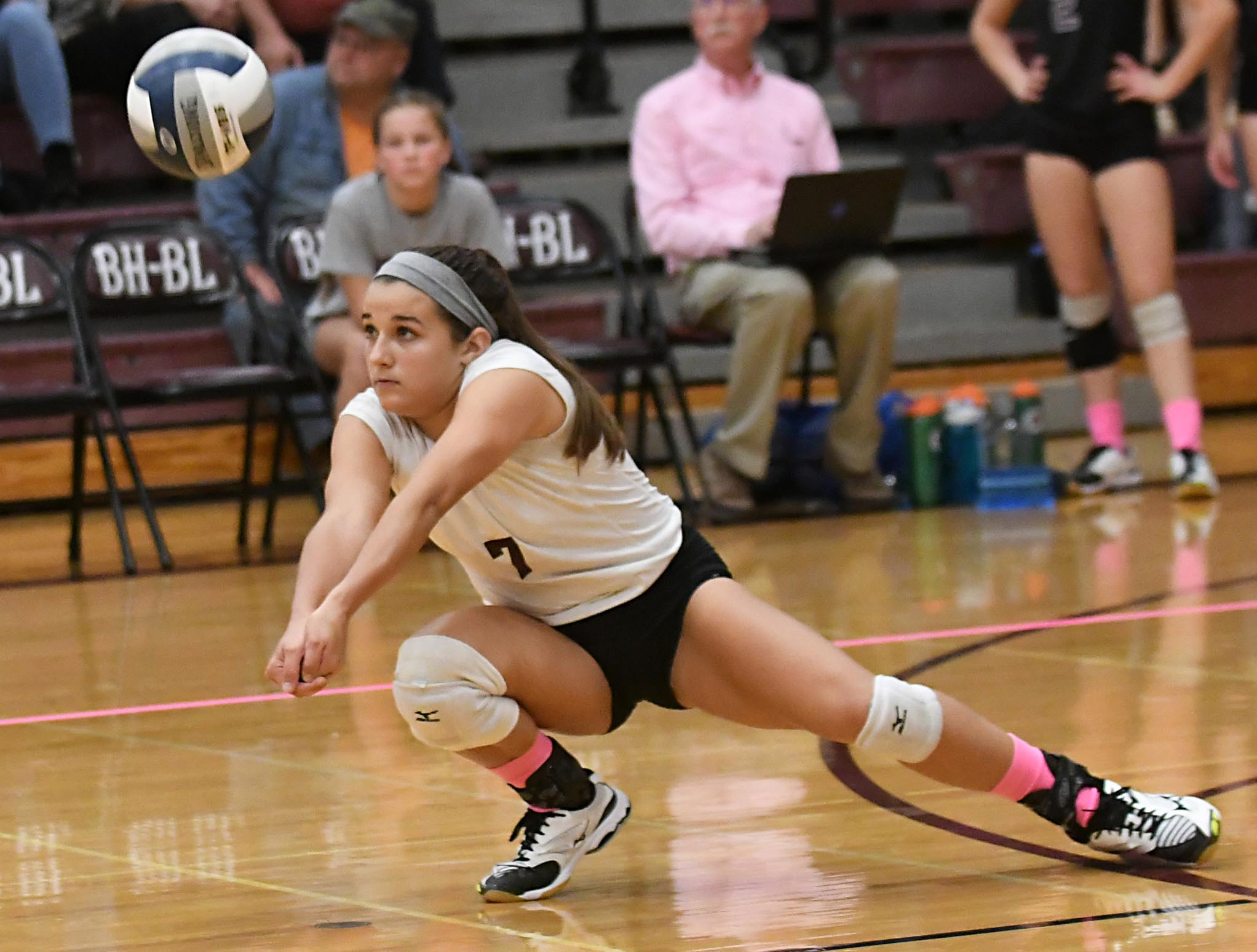 Shenendehowa tops Burnt Hills in girls\' volleyball - Times Union