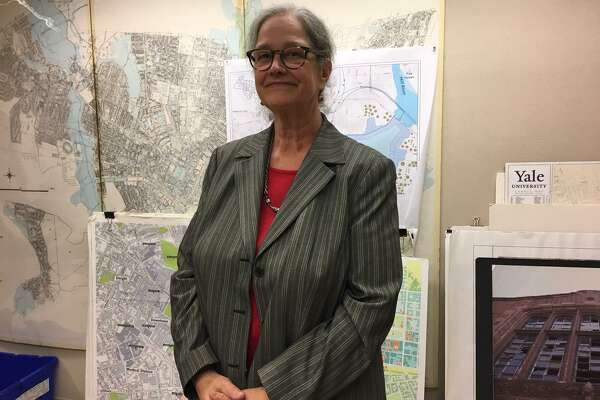 City Planner Karyn Gilvarg will retire after 23 years in the position.