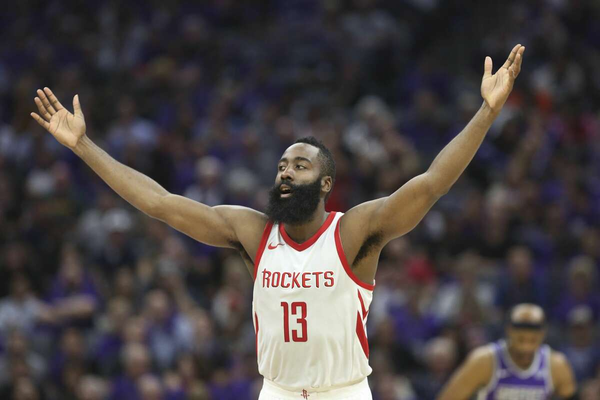 Oct. 18: Rockets 105, Kings 100 Point leaders Rockets: James Harden (27) Kings: Willie Cauley-Stein (21) Record: 2-0