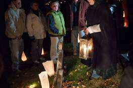 The Gunn Historical Museum in Washington will hold its 10th annual Washington Green Cemetery Tour Oct. 27 from 6:30 to 8:30 p.m. A rain date of Oct. 29 is planned. Groups of visitors will be led by tour guides dressed in vintage attire along a path of 1,000 luminaries through the cemetery to meet some of Washingtons unforgettable residents from the past.