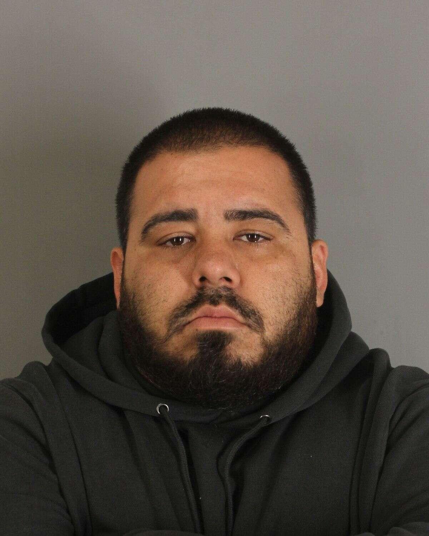 Hector Martinez, 31, of Port Arthur