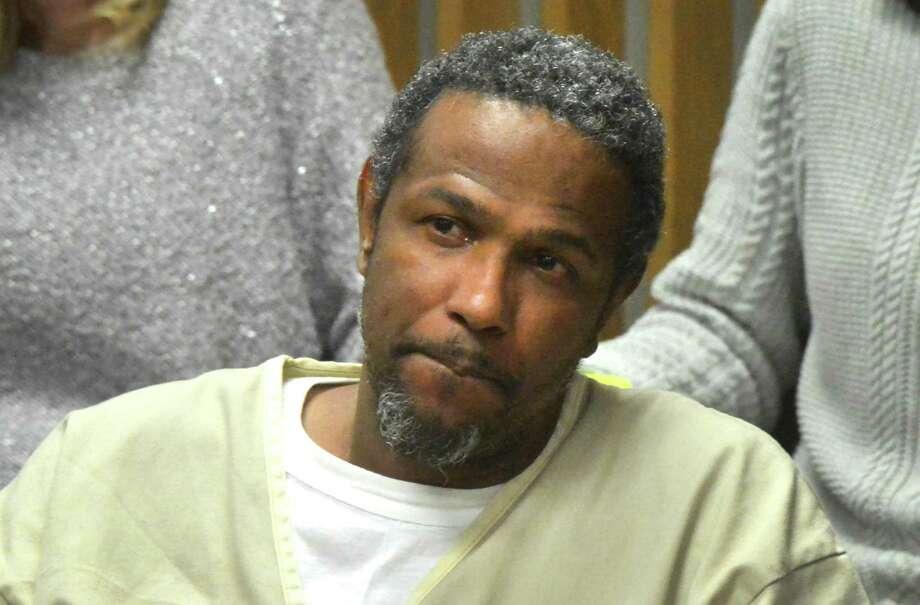 James Cunningham is arraigned for1st degree Murder and 2nd degree larceny in Norwalk Superior Court on Tuesday November 15, 2016 in Norwalk Conn. Photo: Alex Von Kleydorff / Hearst Connecticut Media / Connecticut Post