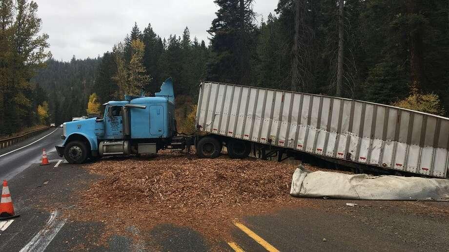 Photo: Washington State Patrol Photo