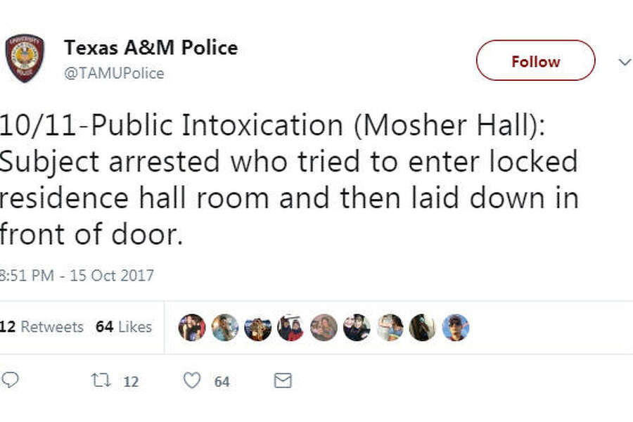 Ripped off by your drug dealer? The College Station Police