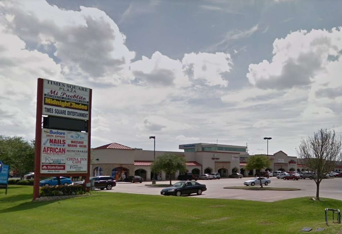 Mimosa Nail Spa, KatyCosmetologist: N/ADate of infraction: March 21Fine:$1,500Infraction: Failed to follow whirlpool foot spa cleaning and sanitization procedures.