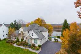 $1,399,800,  2 Balmain Court, Saratoga Springs, 12866. Open Sunday, Oct. 22, 12 p.m. to 2 p.m.   View listing