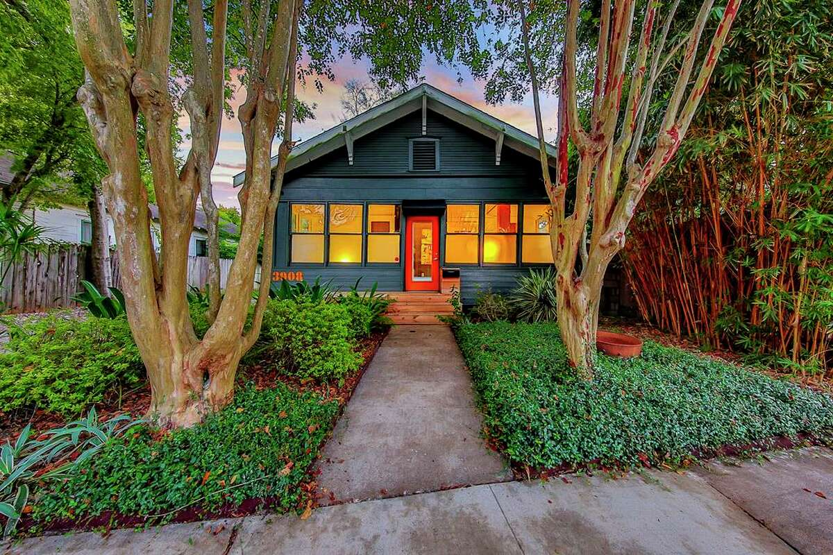 East End Revitalized: 3908 Walker List price: $289,900 Open house dates: Saturday, Oct. 21: 1 to 4 p.m. and Sunday, Oct. 22 from 1 to 4 p.m.