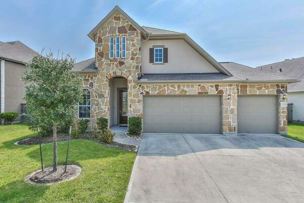 Humble:  14306 Monarch Springs     List price : $299,000   Open house dates : Sunday, Oct. 22 from 2 to 4 p.m.