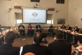 TheConnecticut Board of Regents meets on Thursday.