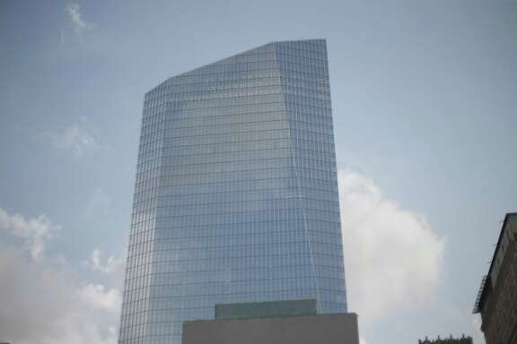 Värde Partners has leased space in Hines' new 609 Main tower downtown.