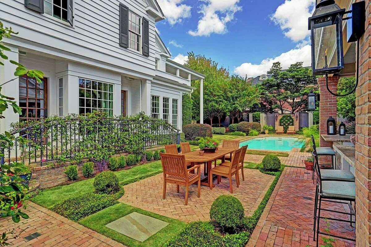 3641 Inverness, Houston$6.65 million4 bedrooms, 7 full and 1 half baths$937.41 per square footSee the listing at HAR.com