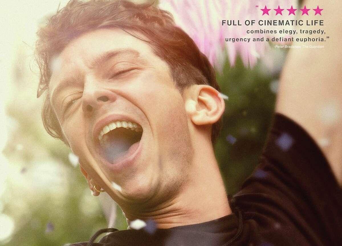 The prize-winning French AIDS drama