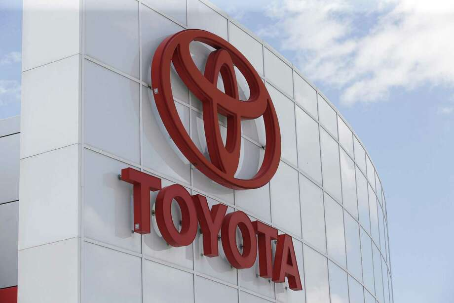 Toyota is the top brand in Consumer Reports annual vehicle reliability rankings. Toyota Motor Co.'s luxury Lexus brand is second, followed by Kia, Audi and BMW. Photo: Rick Bowmer /Associated Press / Copyright 2017 The Associated Press. All rights reserved.